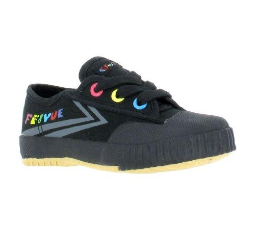 Feiyue, Unisex-Kinder Sneaker