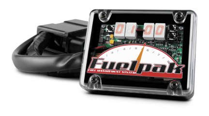 4. Vance And Hines Fuelpak Led 2002-2007 H-d Touring Fuel & Air 61003a Tuner for Harley 103