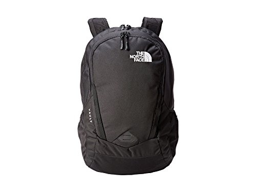 The North Face Women's Vault Laptop Backpack 15 Inch- Sale Colors (TNF Black)