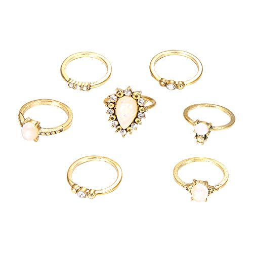 Best Novelty Stacking Rings
