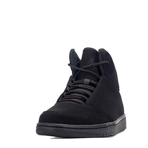 Nike 881433 011, Sneaker Uomo Nero Noir / Noir 44 Eu