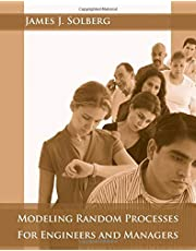 Modelling Random Processes for Engineers and Managers