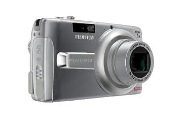 Fujifilm FinePix J50 Camera Drivers PC