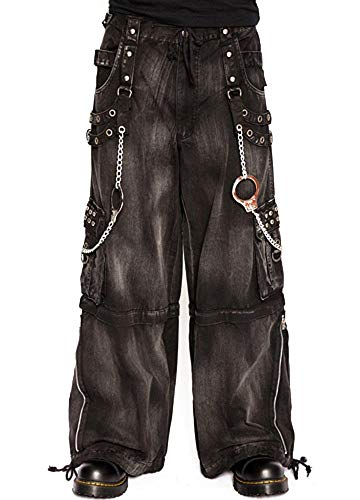 Tripp Mechanic Wash Handcuff Pants
