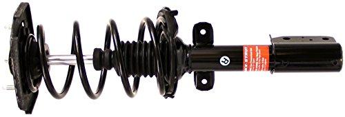 Monroe 171662R Quick-Strut Complete Strut Assembly (2004 Pontiac Grand Prix Front Quick Strut)