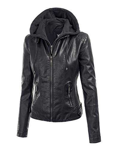 Buy affordable leather jackets