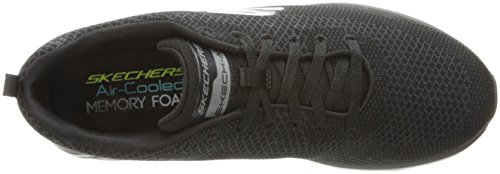 de Chaussure Black Homme Running Air Skechers Extreme pzZxnq