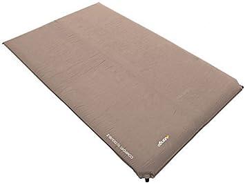 5cm Baja Lichfield Adventure DLX Standard Selbstaufblasende Schlafmatte