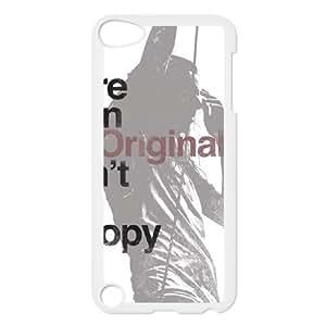 iPod Touch 5 Case White MC Original Oqrkk