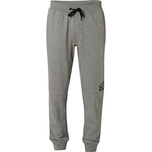 Sweatpants Fox (Fox Racing Mens Rhodes Pants X-Large Heather Graphite)
