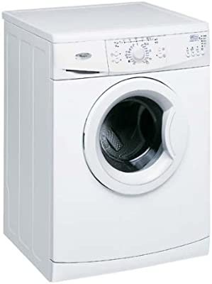 Whirlpool AWO/D 43115 Independiente Carga frontal 5kg 1000RPM A+ ...