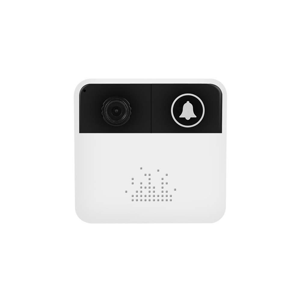 YI FLY Video Türklingel Familie Alarm Smart WiFi Video Türklingel Drahtlose Intercom Türklingel, Mobile Remote-Video