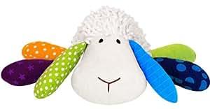 Lil' Prayer Buddy Louie the Lamb (3 Prayer)