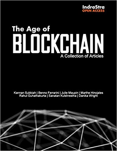 The Age of Blockchain: A Collection of Articles