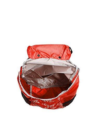 Halti Unisex-Erwachsene Muumi Reppu Zaino, Rot