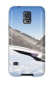 Everett L. Carrasquillo's Shop 9452708K13150416 Ultra Slim Fit Hard Case Cover Specially Made For Galaxy note4- Jet Fighter