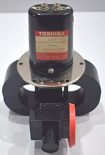 - Toshiba Magnetron 2 J 55 Marine Radar Microwave Tube 50 kw X-Band