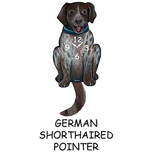 German Short Hair Pointer