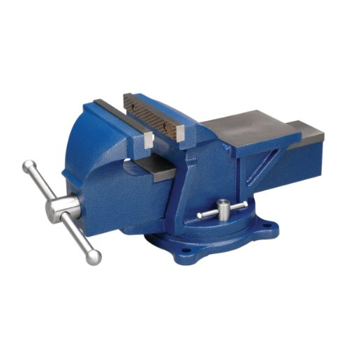 Wilton 11106 Wilton Bench Vise, Jaw Width 6-Inch, Jaw Opening 6-Inch from WILTON