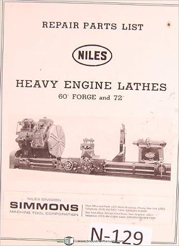 Niles Simmons 60