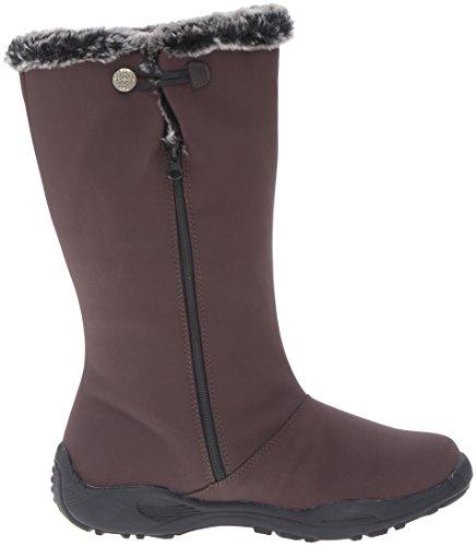 Zip Alto Delle Propet Donne Winter Boot Madison Espresso 156Xnqd1B