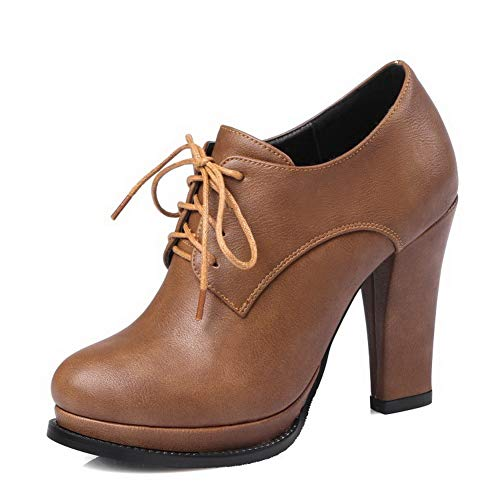 1TO9 MMS06279 Camel con Plateau Donna r4q6grzw