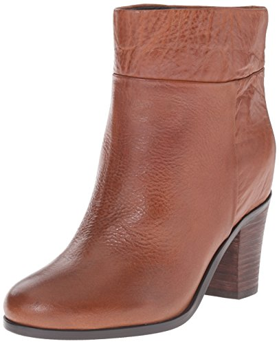 Kenneth Cole New York Women's Allie Boot Cognac WxRdb2Nm