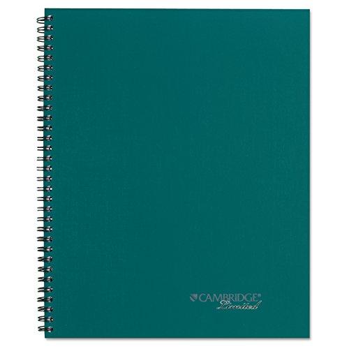 Cambridge Memo Pad (Cambridge Premium Memo Paper Pad, Teal (45006))