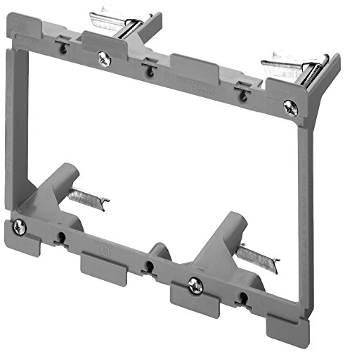 Bracket Triple Clamp - 4