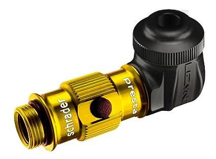 2cd70a72703 Amazon.com : Lezyne Steel Floor Drive Pump (Yellow) : Floor Bike Pumps :  Sports & Outdoors