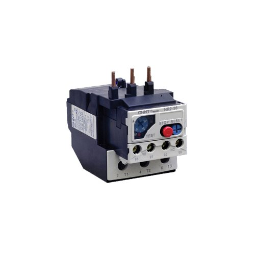 Chint NR2-11.5/10 Thermal Overload Relay, 7.00 A to 10 A Rated Current Chint Europe (UK) Ltd