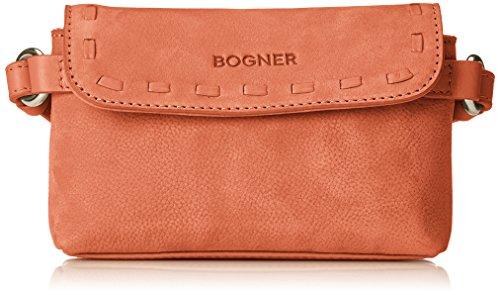 Copper Women's Orange summer Handbag Sibylle Bogner vXqK4RK