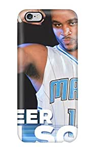 PC Fashionable Design Orlando Magic Nba Basketball (31) Rugged Case Cover For Iphone 6 Plus New