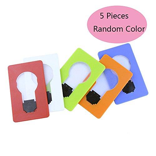 Funny Led Pocket Card Wallet Light in Florida - 5