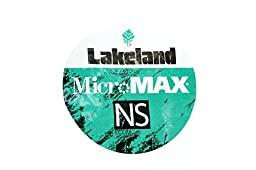 Lakeland MicroMax NS Microporous General Purpose Disposable Coverall with Hood, Elastic Cuff, 2X-Large, White (Case of 25)