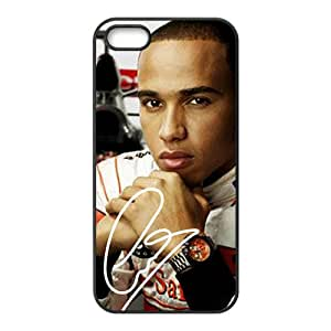 Sunshine Ball player Cell Phone Case for iPhone 5S
