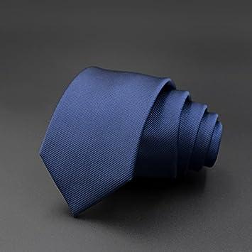GENTLEE TIE La versión estrecha de la corbata masculina versión ...