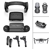 PGYTECH Propeller Holder + Remote Control Stick Protector + Landing Gear for DJI Mavic 2 PRO/Mavic 2 Zoom Review
