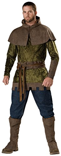 with Robin Hood Costumes design
