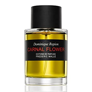 a743c7e4e6ed Amazon.com   Frederic Malle Carnal Flower Eau de Parfum 3.4 Oz. 100 ml New  in Box   Beauty