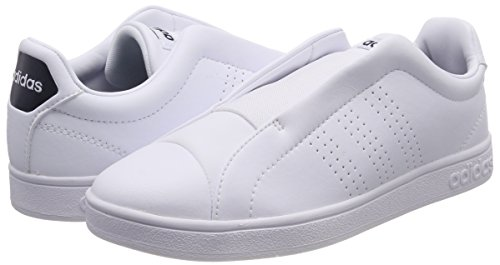ftwbla Adapt Blanc Fitness Adidas Ftwbla 000 Maruni Femme De Advantage Chaussures F4qnq5w0g