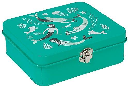 Danica Studio Keepsake Tin Box, Sea Spell