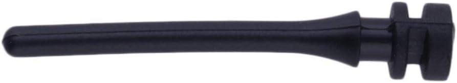 NO-LOGO JINMIAO Wholesale 20Pcs//Set Case Fan Silicone Anti-Vibration Shock Absorption Noise Reduction Screws for Computer Console