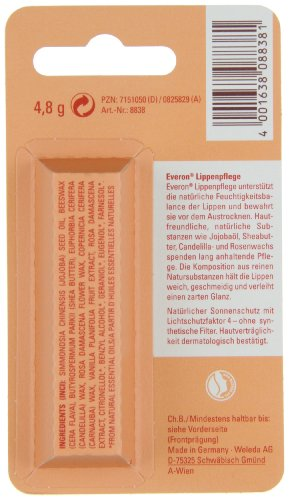 Weleda Everon Lip Balm, 0.17 Ounce (Pack of 3) by Weleda (Image #3)