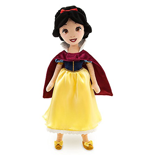 Disney Snow White Soft Doll - 18 Inch 412333801030
