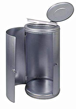 Müllsackständer Gelber Sack Ständer Mülleimer Abfallsammler 60l 120l Müllständer