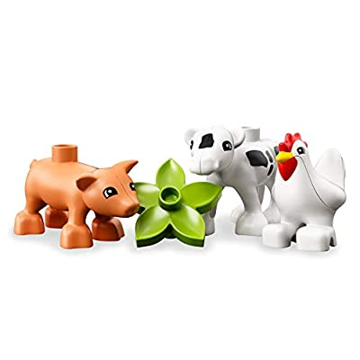 LEGO DUPLO - Farm Animals - 10870: Toys & Games