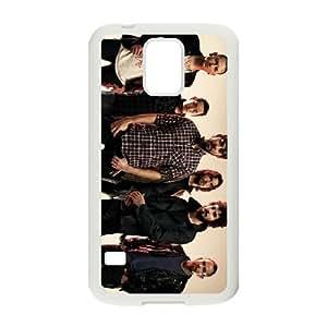 Samsung Galaxy S5 I9600 Phone Cases Linkin Park Back Design Phone Case BBTR9180698