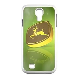 DIY Stylish Printing John deere Cover Custom Case For Samsung Galaxy S4 I9500 MK1L502773