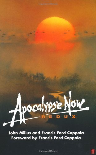 apocalypse now redux essay Essay writing guide  analyse the representation of the us military in 'apocalypse now' the beach party scene is set at night on a beach  apocalypse now redux.